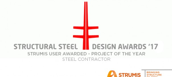 STRUMIS | The Future Of Steel Fabrication | Page 9