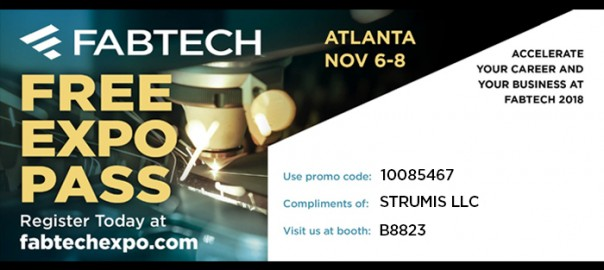 FABTECH2018-STRUMEDIA-FeaturedImage