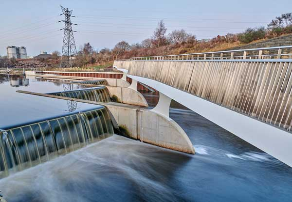 SSDA2018 Knostrop Weir