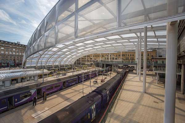 SSDA2018 Manchester Victoria Redevelopment